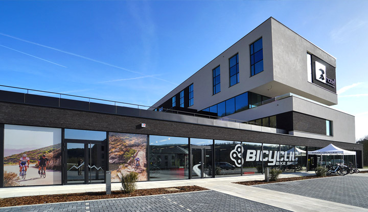 magasin bicyclic remouchamps